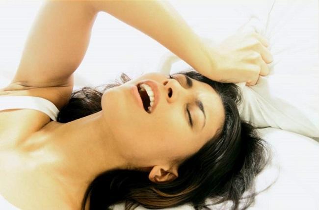 Струйный оргазм — фантастика или реальность?