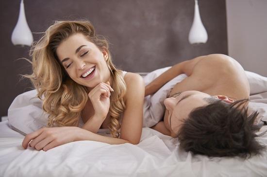 Виды секса, о которых вы даже не догадываетесь
