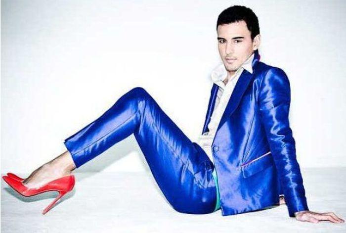 Обувь для трансвеститов, как выбрать?