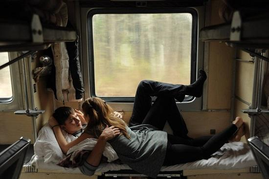 Секс в поезде: как осуществить?