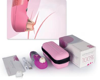 Womanaizer – революционная секс-игрушка для женщин!
