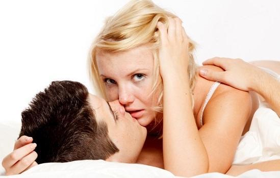 Почему женщине больно во время секса
