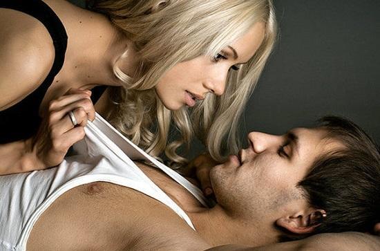 Оргаз от анального секса отличается
