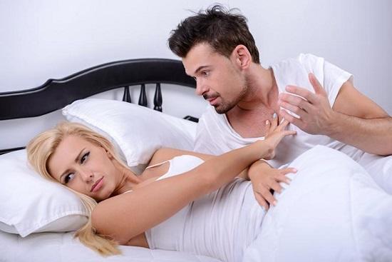 Как отсрочить оргазм