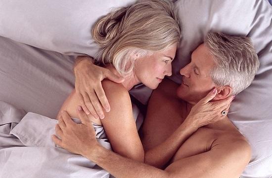 5 мифов о сексе со зрелыми женщинами