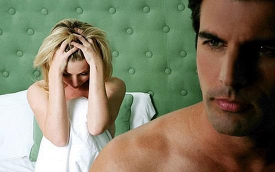 Сексуальная несовместимость. Миф или реальность?