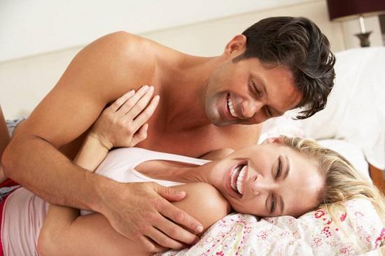 Как быстро восстановиться после первого оргазма?