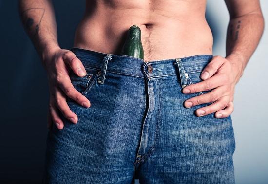 Как улучшить секс, если у него маленький пенис?