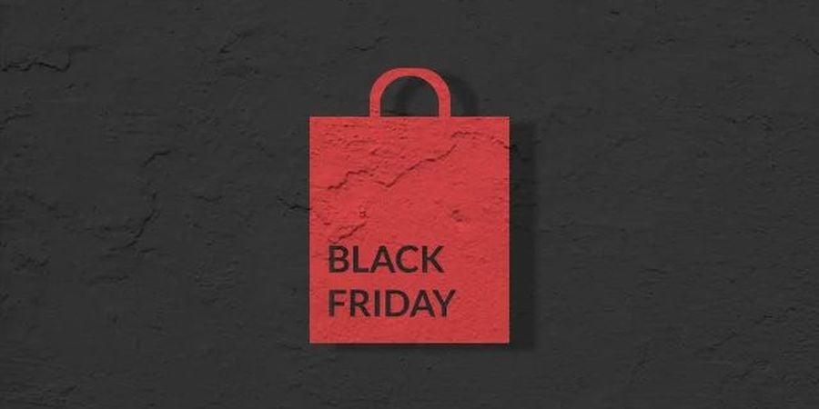 Чёрная Пятница в IntimSHOP
