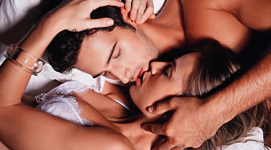 6 причин отказаться от мастурбации ради парного секса