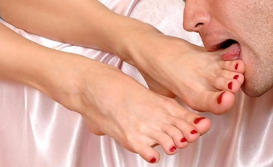 Foot Fetish Images