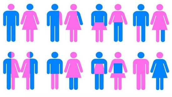 Пол и гендер — в чем разница?