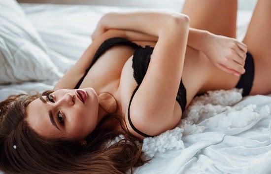 Ужасные женские привычки в спальне