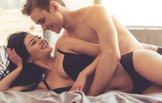 5 способов улучшить качество секса