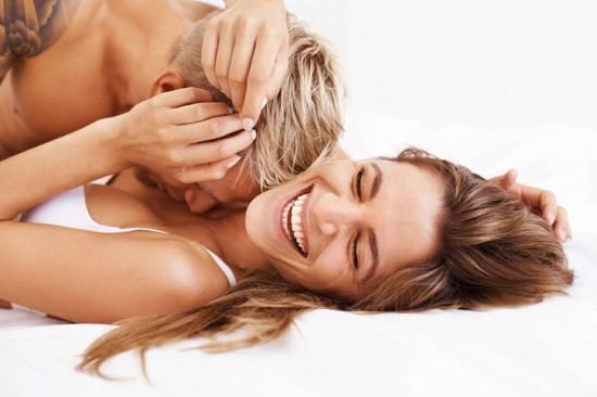 7 освежающих идей для прохладного летнего секса