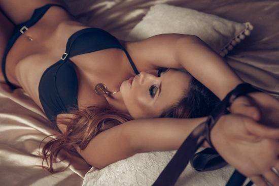 Бондаж: распространенные мифы о сексуальном связывании