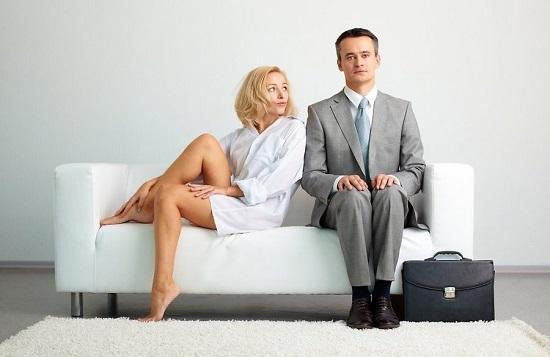 Как узнать хорошего любовника до попадания в постель?