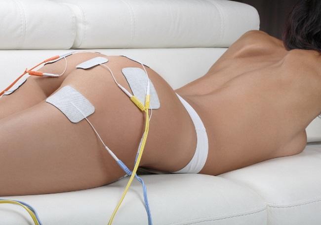 Электростимуляция в сексе