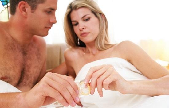Заберементь во время анального секса