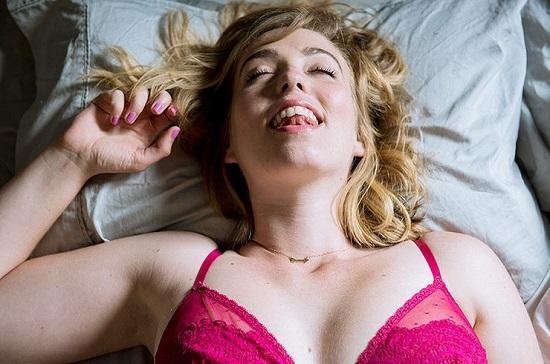 Оргазм в необычном месте форум — 6