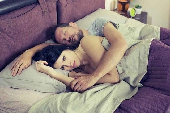 Что делать если оргазма в сексе нет, а при мастурбации есть?