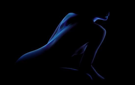 Эротический рассказ: Темный ангел