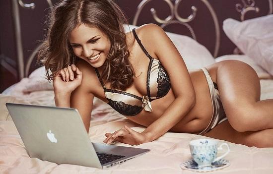 Где найти партнера для виртуального секса?