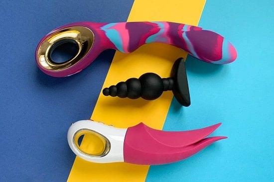 Какие секс-игрушки в моде? Тренды 2020