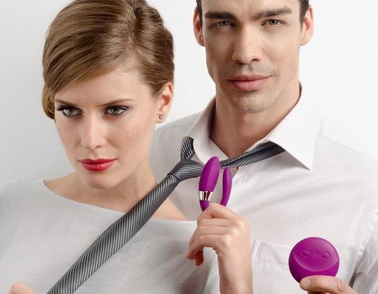 Как уговорить его воспользоваться секс-игрушками: 10 хитростей