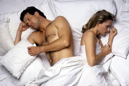 10 причин из-за которых секс становится рутиной
