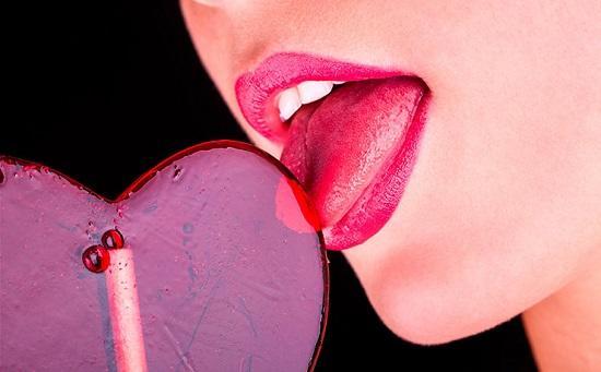 Ученые доказали - минет полезен для женщин
