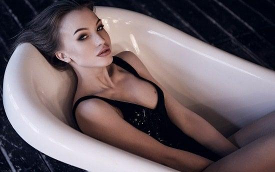 Мастурбация в ванной. Как улучшить?