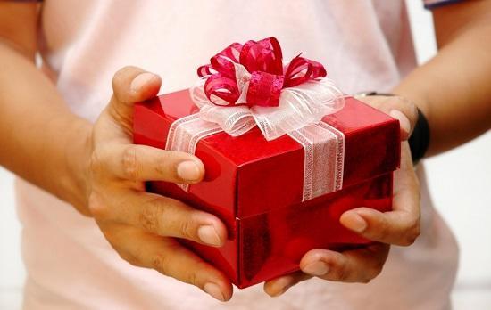 Эротический подарок для любимой
