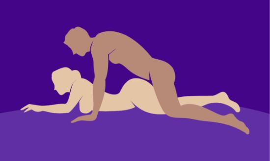 Самый лучшы поза для секса
