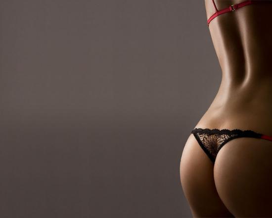 Привыкание ануса к анальному сексу