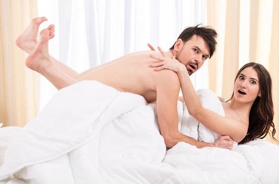 7 распространенных секс травм и способы их избежать