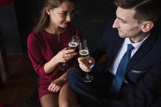 Пьяный секс. Что будет, если всегда перед сексом употреблять спиртное?