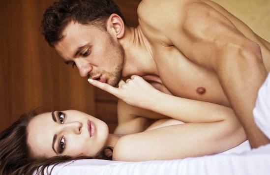 Мало секса в семье. Что делать?
