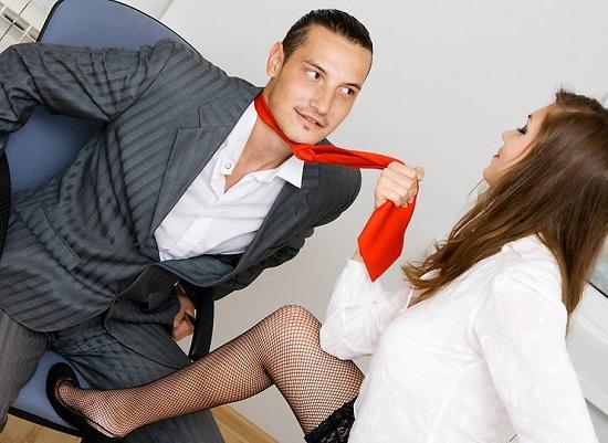 8 мест, которые не подходят для секса