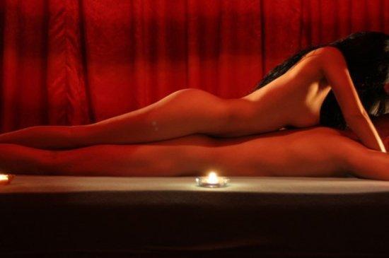 Способы эротического массажа — photo 10
