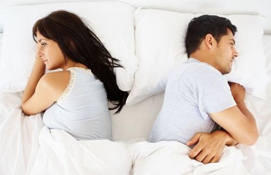 5 причин, почему мы больше не хотим партнера