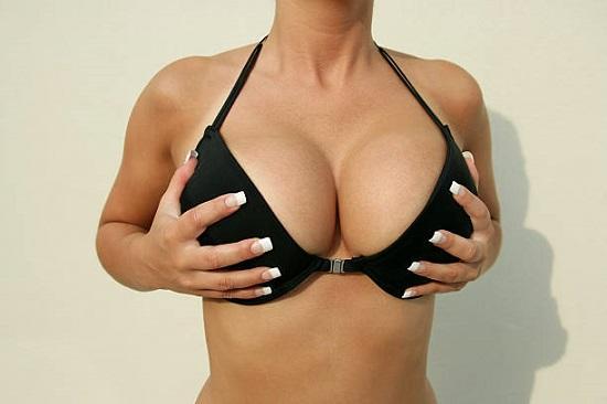 Недостатки силиконовой груди