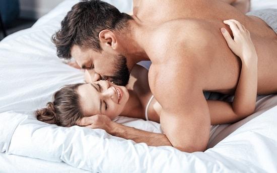 Альтернатива вагинальному сексу