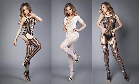 Секс в одежде. Как осуществить, какое белье выбрать