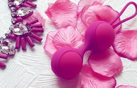 Помогают ли вагинальные шарики в достижении оргазма