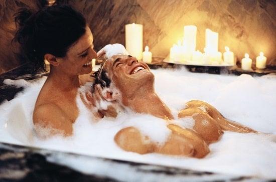 Секс в ванной. Мнение тех, кто пробовал