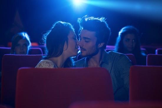 Секс в кинотеатре. Правила и рекомендации