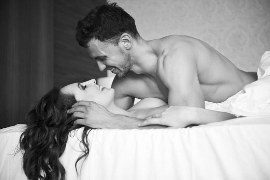 Как организовать эротическую фотосессию?