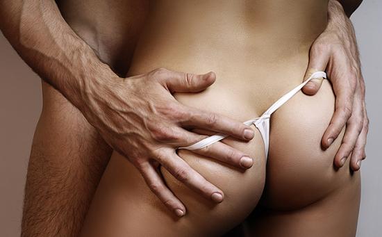 Резкая боль во время анального секса мазь