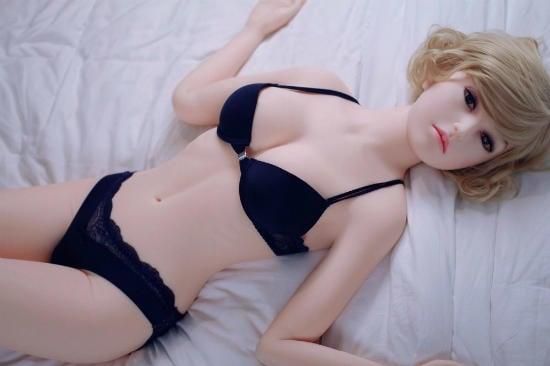 Модернизировать надувную секс куклу